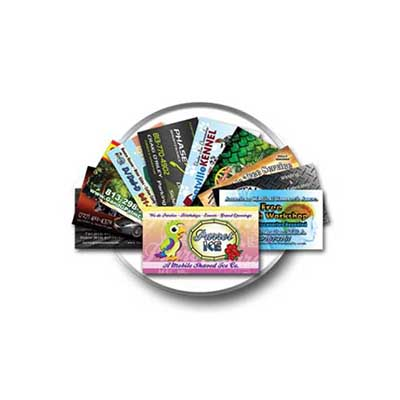 Gift Card Printing from Tampa Printing