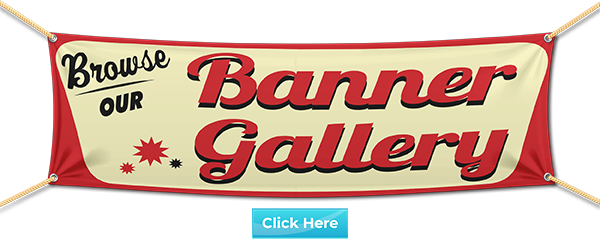 Banner Gallery Tampa Printing