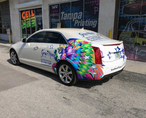 picture regarding Printable Vinyl Wrap identify Automobile Wraps-Vinyl Banners-Printing Providers-Signs and symptoms-Prompt