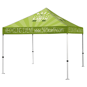 Event Tents from Tampa Printing